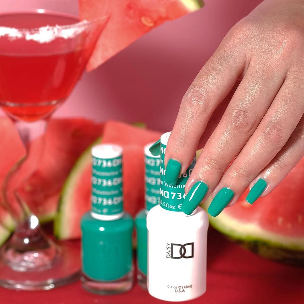 Six Steps to Get a Gel Polish Manicure like a Pro